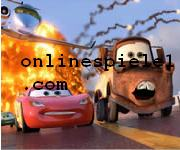 Cars 2 find the alphabets spiele online