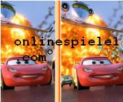 Cars 2 spot the difference gratis spiele