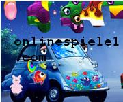 Dress the Isetta Cars online spiele