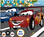 McKing on the road spiele online